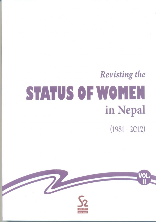Status of Women_vol_2